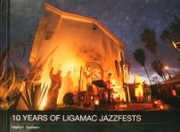 10 Years of LigaMAC Jazz