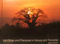 Up Close and Personal in Kenya and Tanzania